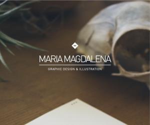 Emerging Creatives 2015: Maria Magdalena van Wyk