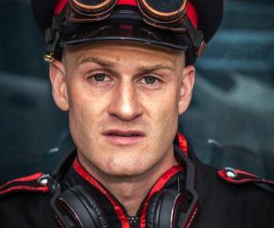 Lt. Fizzer
