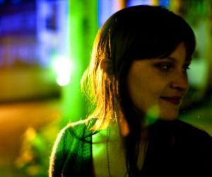 Rose Lombard. Image: Niklas Zimmer