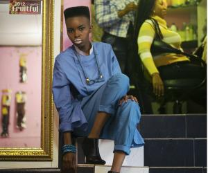 Unlabelled strives to showcase authentic South African street fashion and style in a hip and edgy way by drawing inspiration from Joburg street culture.