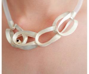 Madri van Zyl is a Stellenbosch University graduate specialising in Contemporary Jewellery Design.