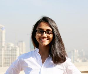 Yogita Agrawal