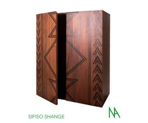 Sifiso Shange