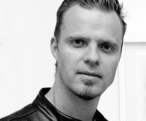 Gavin Rooke