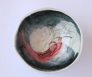 John Bauer ceramics