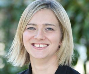 Deborah Szebeko