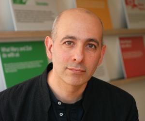 David Kester