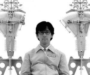 Nobumichi Tosa