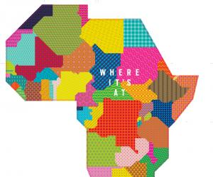 Where It's At: A Design Indaba publication