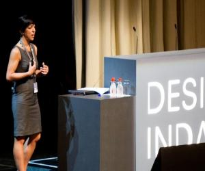 Christine Goudie on how design can help people