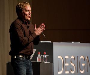 Ben Fry on data design