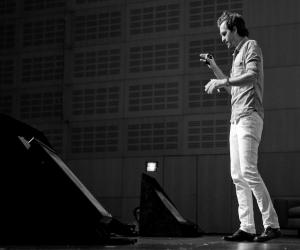 Mathieu Lehanneur on designing for today
