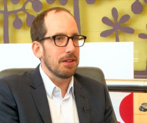 Christoph Niemann at Design Indaba 2013