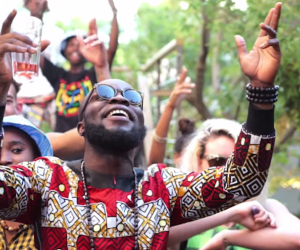 "M.anifest releases ""Forget Dem"" music video"