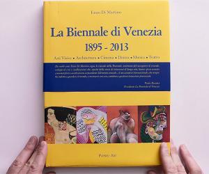 """""""Behind the Biennale"""" by Oscar Boyson"""