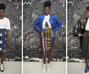 Trailer: Selly Raby Kane on otherworldly fashion in Dakar