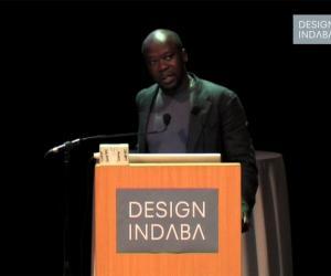 David Adjaye 2006