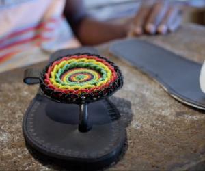 In Part 1 of a series presented by Nairobi Design Week, we meet Baraka –a young social entrepreneur from Kibera, Kenya's largest informal settlement