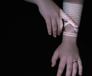 Tactum allows designers to create to their bodies.