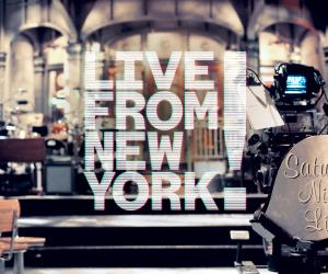 """Live From New York!"" documents the early years of  ""Saturday Night Live"" and examines how this late-night show became an American institution."