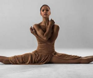 """A Ballerina's Tale"" is the story of Misty Copland – the first black woman to be promoted to principal dancer in the American Ballet Theatre's 75-year history."