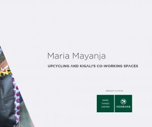 Maria Mayanja