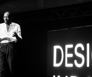 Rich Mnisi Design Indaba Conference 2016