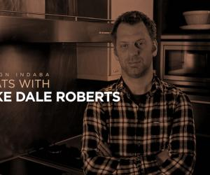 Design Indaba Chats With Luke Dale-Roberts