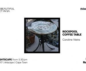 Rockpool Coffee Table