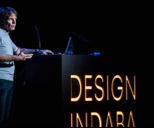 Winy Maas at Design Indaba 2017