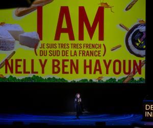 Nelly Ben Hayoun at Design Indaba 2017