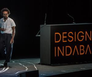 Ekene Ijeoma at Design Indaba Conference 2017
