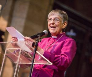 Margaret Vertue