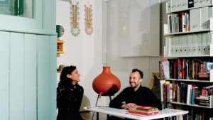 Nipa Doshi and Jonathan Levien