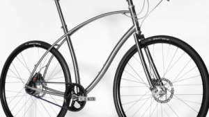 Paul Budnitz Bicycle.