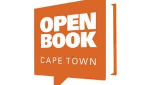 Open Book festival, Cape Town.
