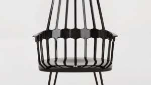 Comback Chair.