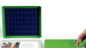 One Laptop Per Child, Yves Behar.