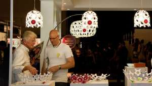 Andy Cartwright wins Design Indaba Innovation Award 2012