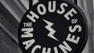 The House of Machines