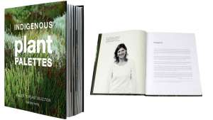 Marijke Honig on Indigenous Plant Palettes