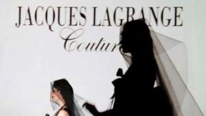 Jacques LaGrange Couture