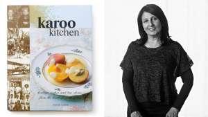 Sydda Essop on Karoo Kitchen