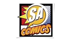 Independent SA Comics