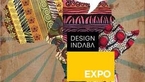 Design Indaba poster competition finalist Aimee de la Harpe