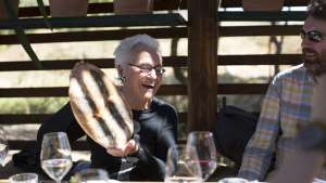 A feast for all the senses - Design Indaba's Speaker lunch at Babylonstoren. Images curtesy of Adel Ferreira.