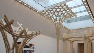 Architecture and Humanitarian Activities. Shigeru Ban.