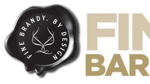 Fine Brandy. By Design. Bar Design Initiative 