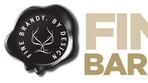 Fine Brandy. By Design. Bar Design Initiative