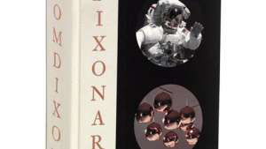 Dixonary by Tom Dixon.